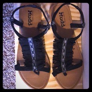 Mudd Flat Sandals